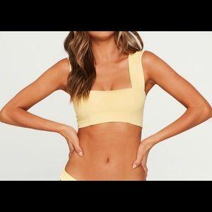 Lspace Parker Bikini Top